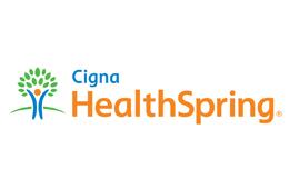 Cigna HealthSpring